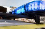 Göteborg'un merkezindeki suda ceset bulundu