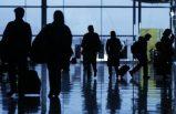 Havalimanında sahte Covid-19 testi soruşturması