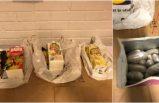 İçecek paketlerinde uyuşturucu taşıyan zanlıya hapis ve sınır dışı