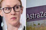 İsveç, AstraZeneca aşısının gecikmesinden endişeli