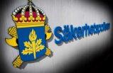 İsveç istihbarat servisi Säpo'dan uyarı!