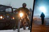 İsveç'te kar fırtınası: Ordu göreve çağrıldı