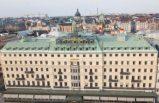 İsveç'teki oteller salgında 12 milyar kaybetti