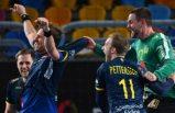 İsveç'ten 20 yıl sonra bir ilk!