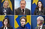 İsveç, yeni kısıtlamalarla ilgili ayrıntıları açıkladı