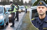 İsveç'te 2020 yılında rekor sayıda ehliyet iptal edildi