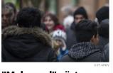 İsveç'te Muhammed en popüler isimler arasında