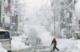 Kar ve fırtına: 13 can aldı