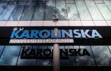 Karolinska'dan kriz duyurusu