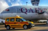 Bir yolcunun aniden rahatsızlanması sonucu uçak acil iniş yaptı: Yolcuda Covid-19 çıktı