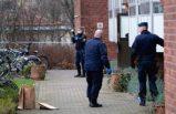Malmö'de bıçakalan kişi hayatını kaybetti