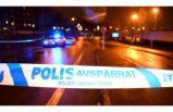Malmö'de silahlı saldırı sonucu bir genç hayatını kaybetti