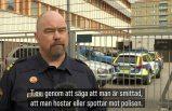Polise tükürüp korona hastası olduğunu iddia eden kişiye ceza