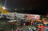 Sabiha Gökçen'deki kazayla ilgili Amerikalı Boeing'e dava açıldı