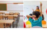 Skåne'deki ilkokul artan vakalar nedeniyle kapatıldı