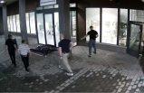 Stockholm'de polis karakoluna saldıran bir kişi tutuklandı