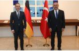 Türkiye ile Almanya ikili diyalog mekanizmalarını canlandırmada mutabakat sağladı