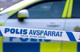 Bir kişi kimliği belirsiz kişilerce aracından indirilerek dövüldü ve bıçaklandı