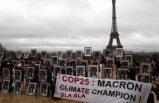 Fransa'da hükümet küresel ısınmaya karşı yetersizlikten suçlu bulundu