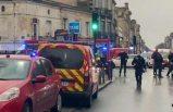 Fransa'da patlama