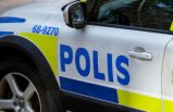 Halmstad'da maskeli iki genç, bir kişiyi bıçakladı