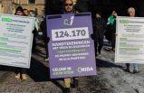 Hz. Muhammed'e hakaret edilmesinin suç sayılması için 124 bin 170 imza toplandı