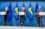 İsveç salgınla mücadelede yeni eylem paketi açıklayacak