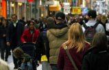İsveç'te son 15 yılında en düşük nüfus artışı