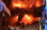 İsveç'te şüpheli yangın can aldı