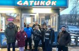 İsveç'te gurbetçi esnafa polis şiddeti