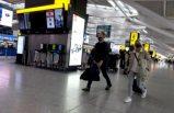 Seyahat yasağı olan ülkelerden gelip, bunu gizleyenlere 10 yıla kadar hapis cezası verilecek