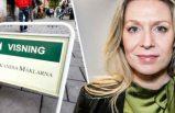 Stockholm merkezinde ev fiyatları dudak uçuklatıyor