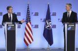 ABD Dışişleri Bakanı Blinken: Türkiye'yi NATO'da tutmamız bizim de çıkarımıza