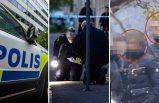 Göteborg'da 15 kişiye organize cinayet davası açıldı