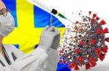 İsveç Avrupa'daki aşı krizi nedeniyle kendi yolunu çizmek istiyor