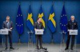 İsveç kısıtlamaları hafifletiyor