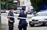 İsveç'te 'baltalı' saldırgan 8 kişiyi yaraladı