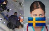İsveç'te son 24 saat