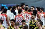 İsveç ve Hırvatistan'ı yenen A Milli Takım finallere katılma hakkı kazandı
