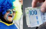 İsveçliler pandemide zenginleşti mi?