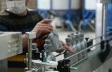 Konya'da üretilen yüksek etkili temizlik ürünü İsveç ve Danimarka'da da yoğun ilgi görüyor