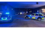 Malmö'de bir kişi vuruldu