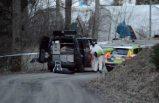 Märsta'da bir kişi öldürüldü