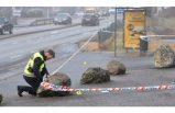 Norveç'te üç genç bıçaklandı
