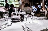 Salgın sürecinde İsveç'te restoranlar büyük kayıplar verdi