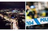 Stockholm'de kanlı biten ünlüler partisinde dört kişi tutuklandı