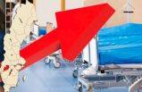 Üçüncü dalganın başladığı, İsveç'ten Astra Zeneca aşısını yaşlılarda kullanma adımı