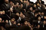 Ultra Ortodoks Yahudiler, hahamların fetvası ile Covid-19 aşısı olmaya başladı