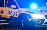 Rinkeby'de bir kişi bıçaklandı