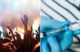 Aşı olmayanlara 50 kat daha pahalı bilet fiyatı
